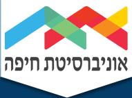 Haifa university logo