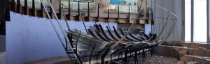 Read more about the article מוזיאון הכט – אגף הספינה העתיקה ממעגן מיכאל