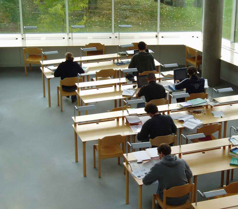 Decoding the profile of a good student – by Dr. Marsha Bensoussan