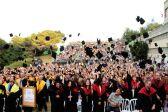 2406 BA Graduates and a Record Number of 2473 MA Graduates Graduated Their Studies at the University of Haifa