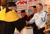 Read more about the article תואר ראשון לקציני משטרת ישראל