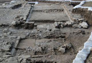 רעידת האדמה שהחריבה את הארמון הכנעני בתל כברי מלפני 3700 שנים