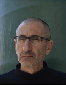 פרופסור מאיר חמו