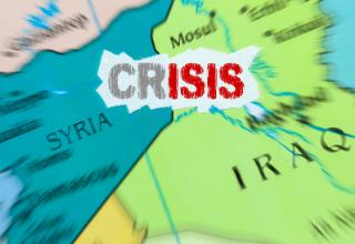"""Read more about the article במקביל להתפשטות נגיף הקורונה בעולם, ממשיכה """"המדינה האסלאמית"""" לפעול בהיקף נרחב ברחבי העולם, ובעיקר במחוזות עיראק וסוריה"""