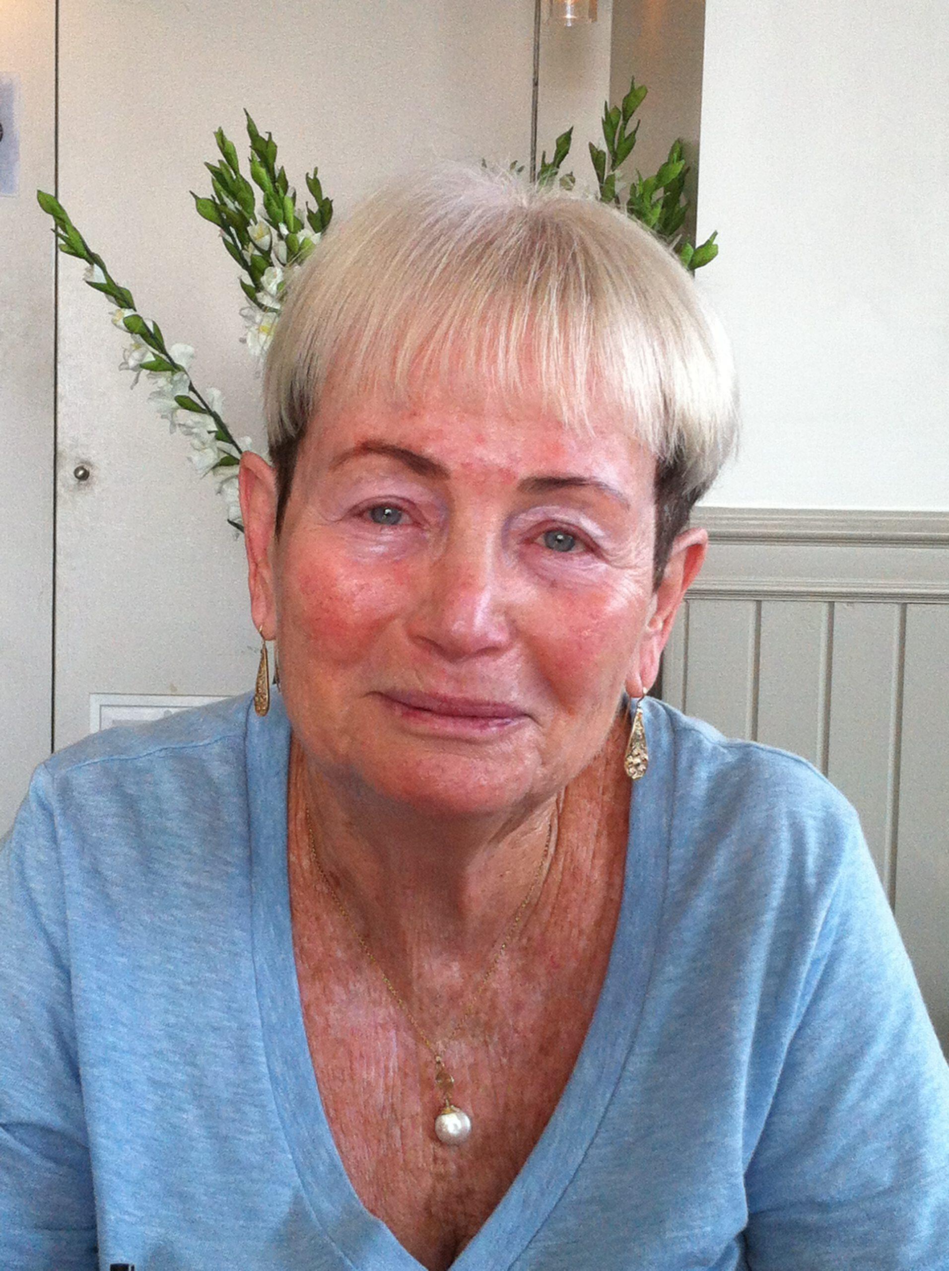 """פרופ' אריאלה לבנשטיין (מהחוג לגרנטולוגיה-מדעי הזקנה) היא כלת פרס ישראל לשנת תשפ""""א"""