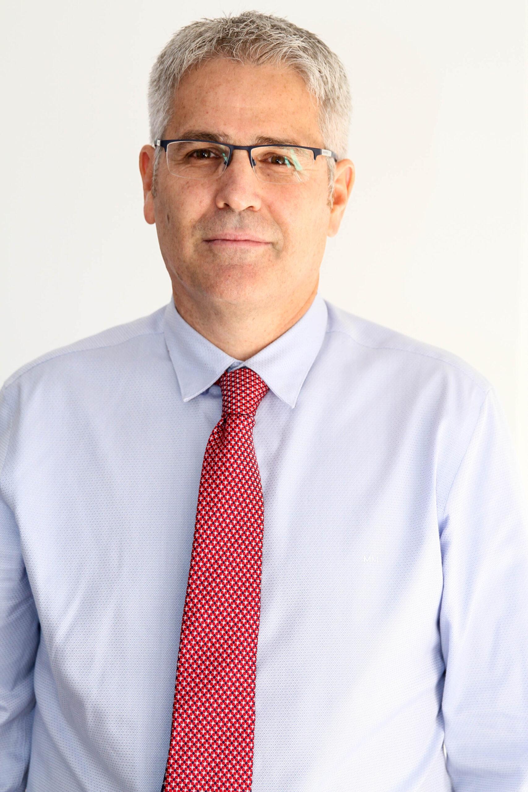 Read more about the article פרופ' גור אלרואי נבחר לתפקיד רקטור אוניברסיטת חיפה