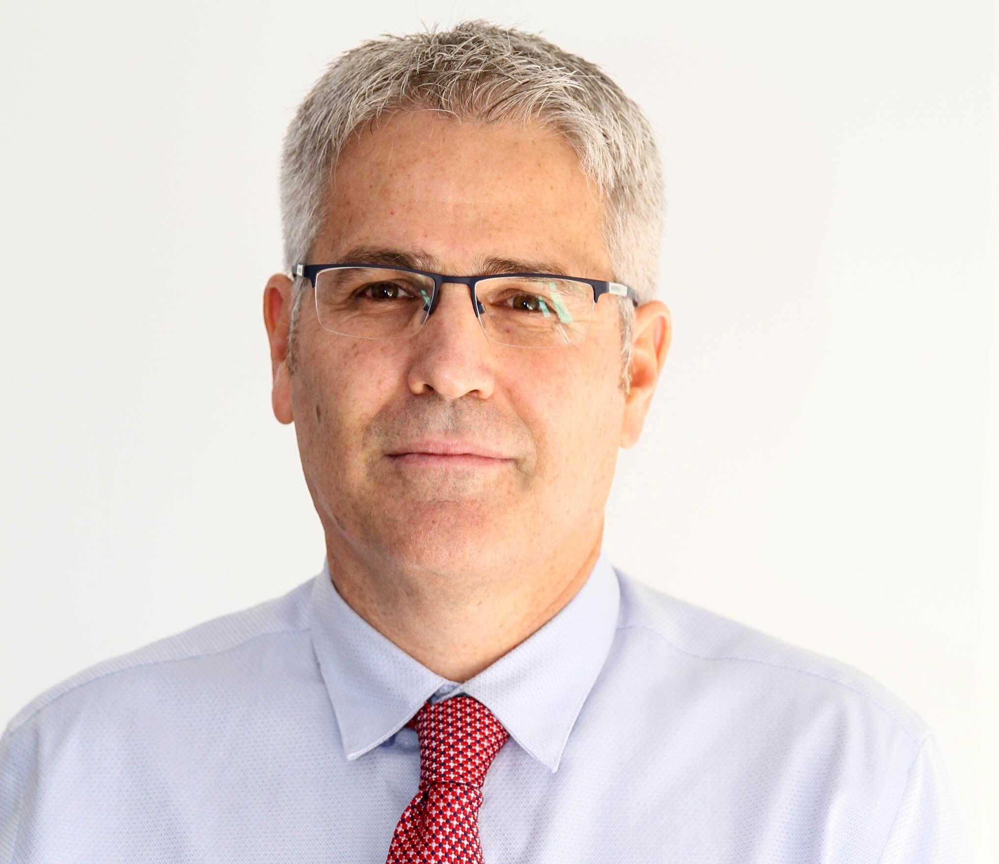 פרופ' גור אלרואי נבחר לתפקיד רקטור אוניברסיטת חיפה