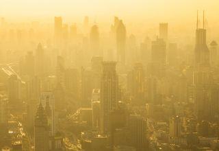 Read more about the article ככל שרמות זיהום האוויר באזורי מגורים גבוהות, הקשיים בהחזרת המשכנתא גדלים